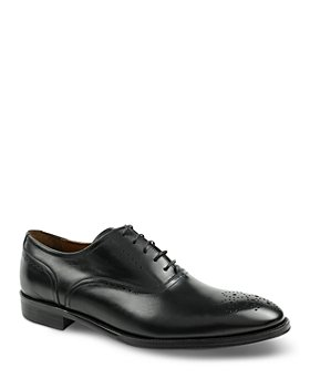 Bruno Magli - Men's Arno Lace Up Oxford Dress Shoes