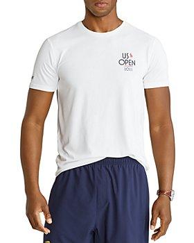 Polo Ralph Lauren - US Open Custom Slim Fit Graphic Tee