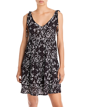 Tiered Short Dress (54% off) Comparable value $108