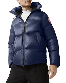 Canada Goose - Crofton Packable Puffer Down Jacket