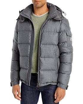 Moncler - Montgenevre Puffer Jacket