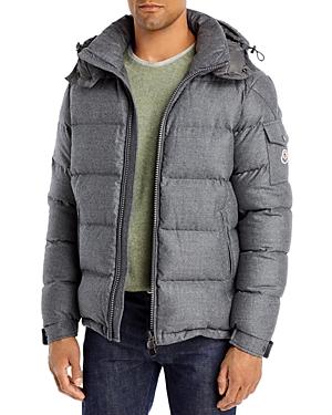 Moncler Montgenevre Puffer Jacket
