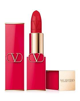 Valentino - Rosso Valentino Refillable Lipstick, Matte