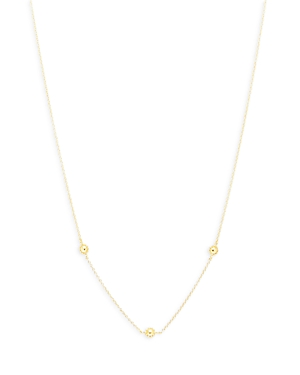 Modern Relic Necklace