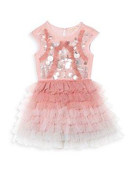 Tutu Du Monde - Girls' Bebe Cosmo Tutu Dress - Baby