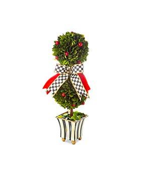 Mackenzie-Childs - Boxwood Topiary