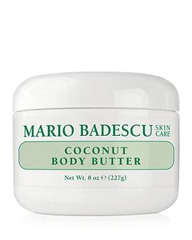 Mario Badescu - Coconut Body Butter 8 oz.