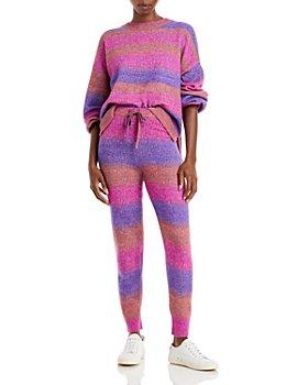 AQUA - Sweater & Jogger Pants - 100% Exclusive