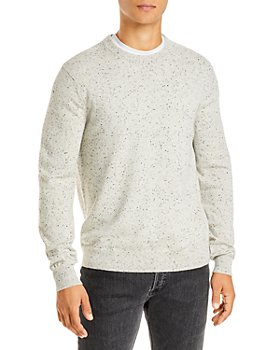 Theory - Hilles Speckled Cashmere Sweater