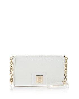 Furla - Joann Small Leather Pochette (51% off) – Comparable Value $358