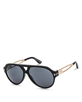 Tom Ford - Men's Pilot Sunglasses, 60mm (75% off) - Comparable value $650