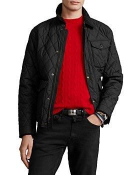 Polo Ralph Lauren - Quilted Water-Repellent Jacket
