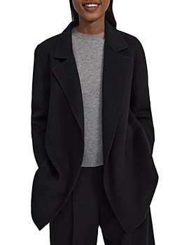 Theory - Clairene Double Face Jacket