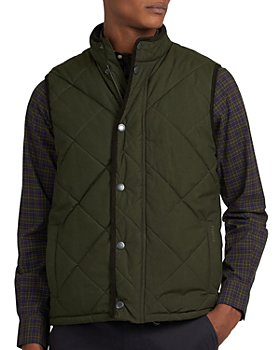 Barbour - Harley Box Quilted Vest