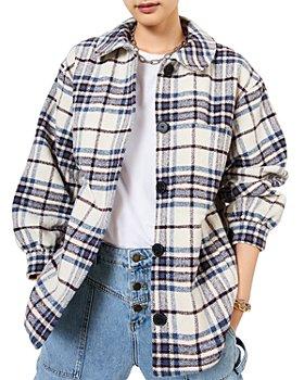 ba&sh - Qetsia Jacket