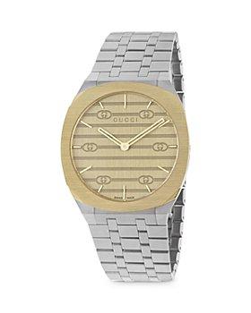 Gucci - 25H Watch, 38mm