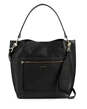 Ted Baker - Leather Hobo Bag