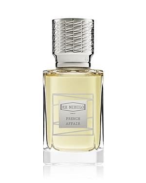 French Affair Eau de Parfum 1.7 oz.