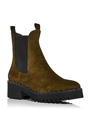 Women's Brooke Platform Chelsea Boots