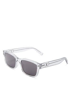 Dior Men's Square Sunglasses, 54mm