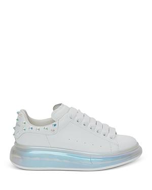 Alexander McQueen Women's Oversized Studded Sneakers