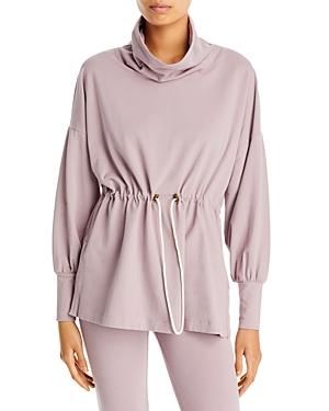 Rowan Drawstring Sweatshirt