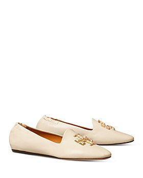 Tory Burch - Women's Eleanor Loafer Flats