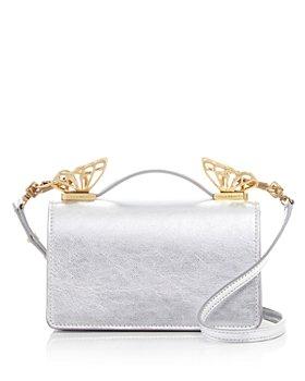 Sophia Webster - Mariposa Leather Mini Shoulder Bag