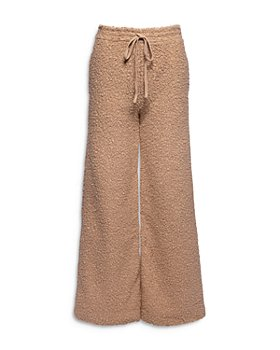 STAUD - Wide Leg Sweatpants