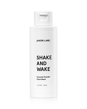 JAXON LANE - Shake and Wake Powder Enzyme Cleanser 1.76 oz.