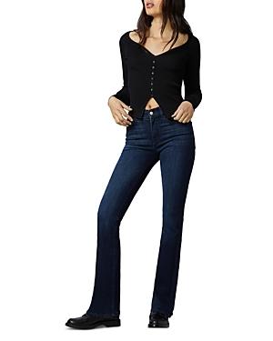 DL1961 Bridget Instasculpt Bootcut Jeans in Mediterran
