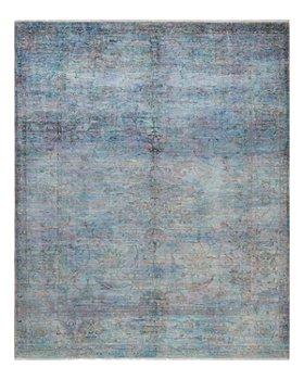 "Bloomingdale's - Vibrance M1830 Area Rug, 8'2"" x 10'"