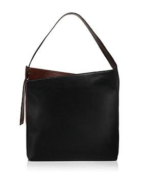STAUD - Cargo Leather Shoulder Bag