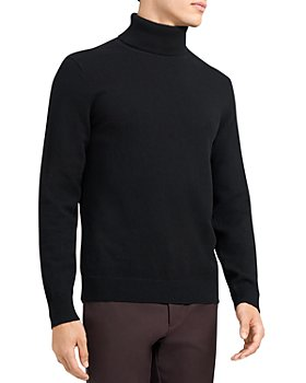 Theory - Hilles Turtleneck Cashmere Sweater