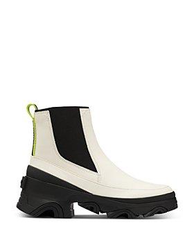 Sorel - Women's Brex Weatherproof Chelsea Boots
