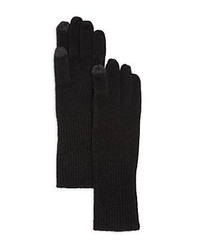 Echo - Cashmere Blend Gloves