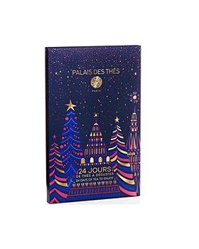 Palais des Thes - Tea Advent Calendar