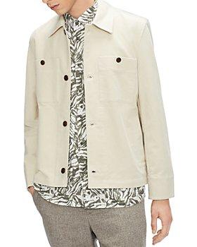 Ted Baker - Alan Shirt Jacket