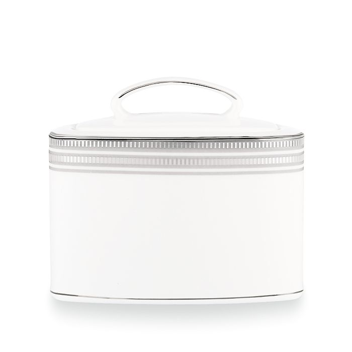 "kate spade new york - ""Palmetto Bay"" Covered Sugar Bowl"