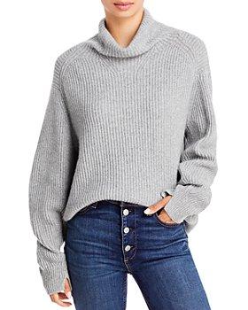 rag & bone - Pierce Cashmere Turtleneck Sweater