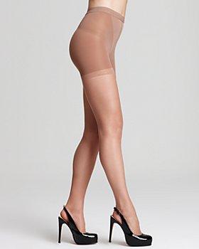 Donna Karan - Nude Essential Toner Tights