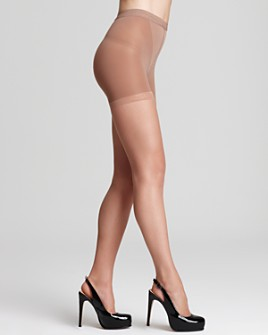 Donna Karan - Nude Essential Toner Tights