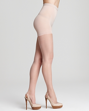 Donna Karan Nude Essential Toner Tights