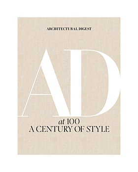 HACHETTE BOOK GROUP - Architectural Digest Book