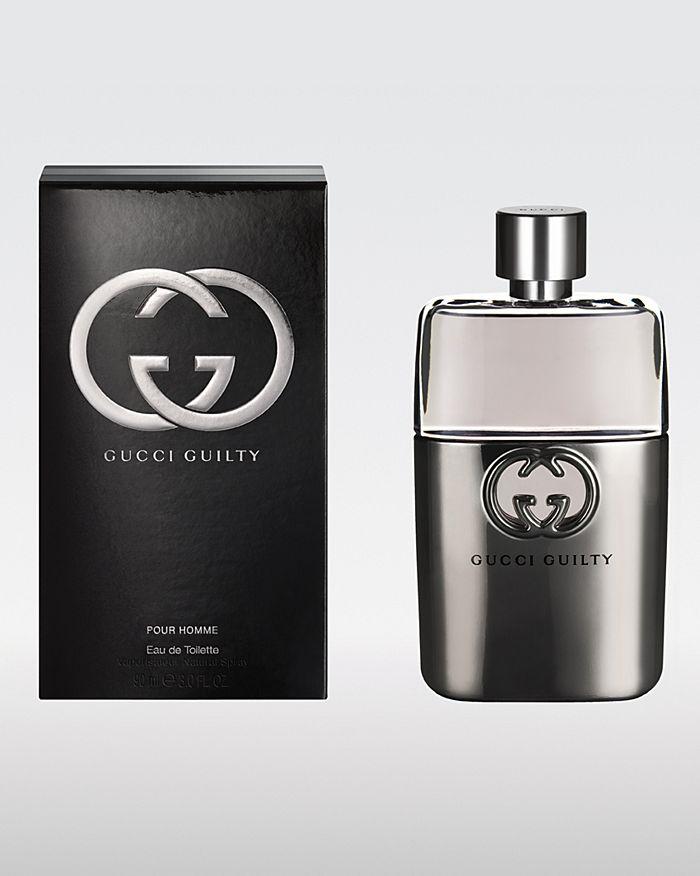 Gucci - Guilty Pour Homme Eau de Toilette 1.6 oz.
