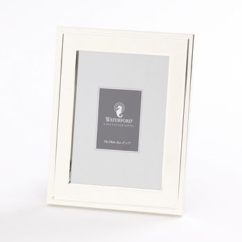 """Waterford - """"Classic"""" Frame, 5"""" x 7"""""""
