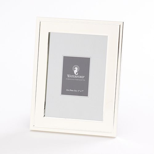 Waterford Crystal Classic Frame 5 X 7 Bloomingdales