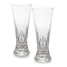 Waterford Lismore Pilsner Glass, Set of 2 - Bloomingdale's Registry_0