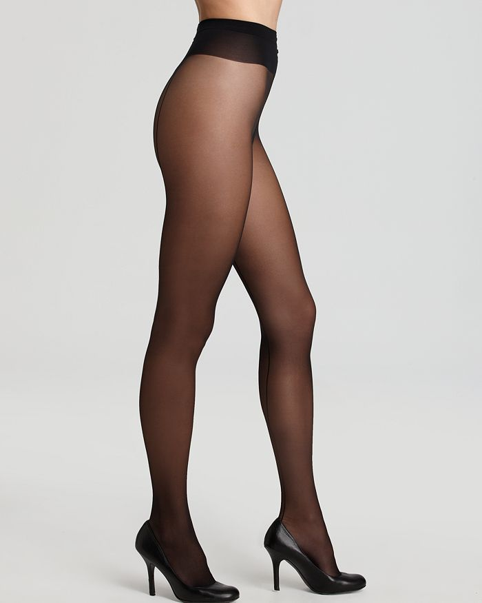 a46a0849376 Wolford - Individual 10 Back Seam Tights