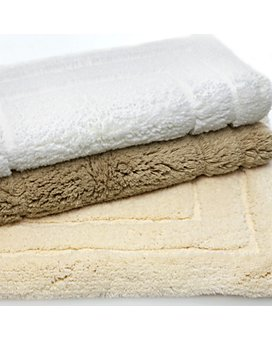 "Abyss - Caress Bath Rug, 23"" x 39"""